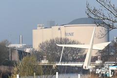 Suikerfabriek en Jan Altinkbrug (zaqina) Tags: suikerfabriek hoogkerk suikerunie