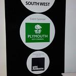 Skills South West 2017 Sponsors