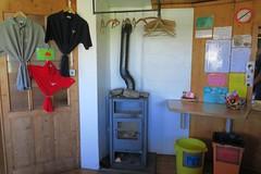 homey hut