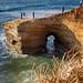 Wave Cave: Sunset Cliffs, San Diego, CA [Explored]