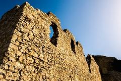 Untitled (Philip Kocksch) Tags: ifttt 500px ruined castle swabian alb medieval badenwurttemberg germany