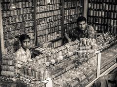 2008-03-11-_ India, Varanasi_P1140754.jpg (Mandir Prem) Tags: shiva street yoga lingam indian history temple varanasi ganesha travel life bw asia india people places hindu