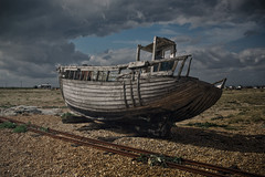 you don't have to know (stocks photography.) Tags: michaelmarsh dungeness photographer coast seaside beach boat tina