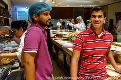 Al Aker Sweets Doha (iCandy Qatar) Tags: alaker doha kanafeh oriental qatar sweets shop addawhah qa