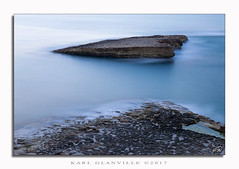 It-Taqtiegha ta' Delimara (glank27) Tags: taqtiegha rock delimara malta landscape seascape canon eos 70d efs 1585mm f3556 karl glanville photography nd400 hoya filter water silky mediterranean sea blue hour ngc