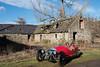 M3W Glen Esk-16388 (Cal Fraser) Tags: 3wheeler car glenesk m3w milton morgan red scotland tarfside threewheeler unitedkingdom gb