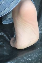 Candid feet from China (311) (Candid 100%) Tags: asian candid feet nylon pantyhose chinese china shoeplay dangling dipping toes soles foot shoes ballet flats high heels pumps sandals külotlu çorap ayak füsse strumpfhose калготкі чорапогащник pantis punčocháče strømpebukser sukkpüksid sukkahousut collants media calza καλσόν harisnyanadrág パンティーストッキング 팬티 스타킹 zeķbikses pėdkelnės جوراب شلواری rajstopy meiacalça ciorapi колготки унихоп pančucháče hlačne nogavice strumpbyxor קאָלגאָטקעס broekiekס