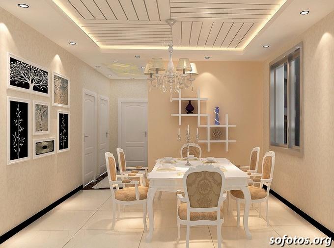 Salas de jantar decoradas (67)