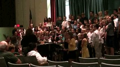 2013-Jake's 5th Grade Concert (Mike Thomas :)) Tags: concert jake 5th iroquois