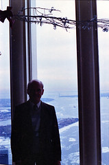 New York World Trade Centre Windows of the World 001 Geoff Spafford (photographer695) Tags: world new york windows geoff vista 001 spafford