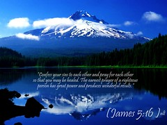 James 5:16 nlt (Bob Smerecki) Tags: life love church true rock stone easter born james high truth heaven king christ god spirit brother father ghost religion jesus lord christian mount holy moses again olives lamb bible alive commandments messiah risen salvation abba sanctuary prayers tabernacle nations sabbath blessed redeemer almighty sins scriptures passover faithful everlasting slain forgive baptised crucified preist apostle forgiven 516 deciples reserection strongtower