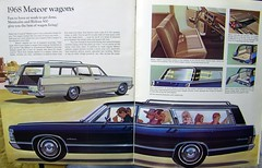 1968 Meteor Montcalm and Rideau 500 Station Wagons (coconv) Tags: pictures auto old canada art classic cars car station illustration vintage magazine ads painting advertising wagon cards photo flyer automobile post image mercury photos drawing antique postcard ad picture images canadian advertisement vehicles photographs card photograph postcards vehicle 1968 autos collectible 500 collectors brochure automobiles rideau meteor wagons dealer prestige montcalm