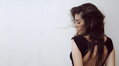 [...] (Federica Capo - Photography) Tags: girls woman white black art girl beautiful modern vintage hair amazing wind mani vogue belle arti bella bianco amore moderno moderna vento bellezza gioventù immaginare capelli vestito