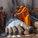 Jainism, Shravanabelagola