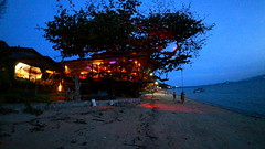 Thailand (zackyoung) Tags: party moon lauren dan coral thailand george kent bell isaac go young july full fullmoon miller louise samui bobby coleman southampton zack koh freddy tao phangan nel bungalows fullmoonparty gough dines 2013 zackyoung julyfullmoon