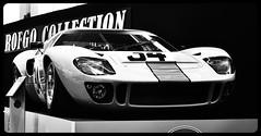 GT40 by Gulf n34. (Cricri Nikon Photography.) Tags: gulf porsche retromobile voituresanciennes