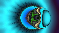fract2 (oxyrhynchos - OLOliuqui) Tags: fractal psychedelic visual visualart psychedelica