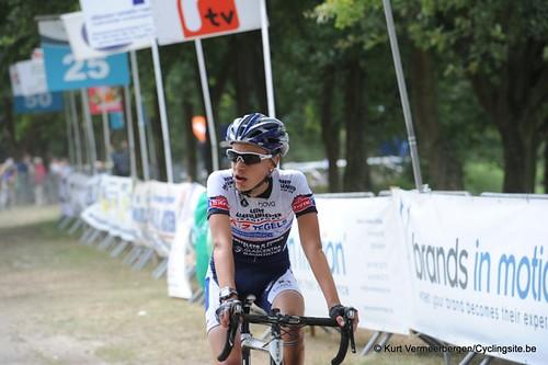 Nieuwelingen & juniors Kessel (595)
