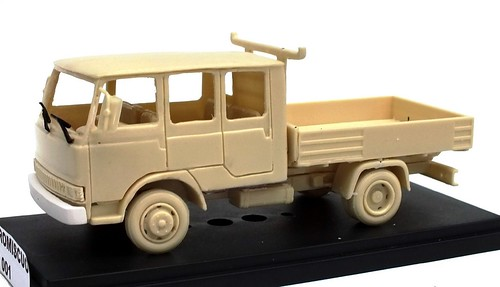 CP Iveco 50NC promiscuo