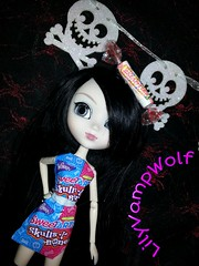 so sweet, and tart? (LilyVampWolf) Tags: autumn halloween beautiful fashion monster werewolf glitter toys costume model doll dolls dress candy cheshire witch vampire zombie blueeyes pumpkins barbie dal disney creepy spooky romania groove pullip blythe pinup bats denile dollhouse mylittlepony halloweendecorations operetta diener dollhousefurniture ikeafurniture eah taeyang werecat fluttershy newdolls frankiestein cuteawesome pullipnaomi monsterhigh draculaura newmonsterhigh toralei venusmcflytrap bratzillaz cattynoir everafterhigh briarbeauty