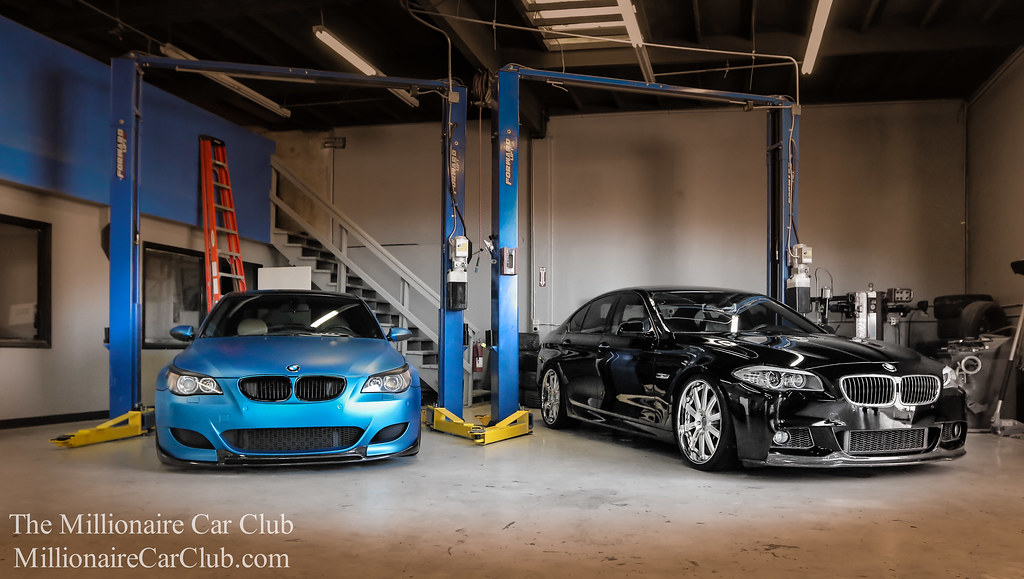 The World's Best Photos of bimmerpost and f10 - Flickr Hive Mind