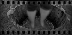 Pisando la uva (greatkithain) Tags: bw byn film lomo lomography flickr bn toycameras sprocket byw icapture analogico dzoom flickrstars flickraward sprocketrocket bestofbw flickrestrellas flickrglobal naturpixel mygearandme ringexcellence lomographysprocketrocket