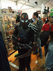 """Lucca Comics and Games 2013 • <a style=""""font-size:0.8em;"""" href=""""http://www.flickr.com/photos/96989902@N03/10659381236/"""" target=""""_blank"""">View on Flickr</a>"""
