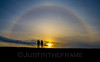Sunbow (_ justintheframe_) Tags: wedding sunset nikon cornwall d800 prewedding sunbow polkerris justintheframe