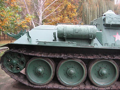 "SU-100 Krasnodar (4) • <a style=""font-size:0.8em;"" href=""http://www.flickr.com/photos/81723459@N04/10704168676/"" target=""_blank"">View on Flickr</a>"