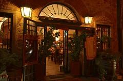 Tuscany / Bolgheri at Night (Arnaud Bachelard) Tags: italia mare wine volterra olive tuscany cypress vin toscana toscane vino carducci olivo populonia baratti bolgheri cyprs castagneto chiappini