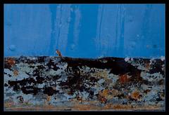 Rusty Landscape (Peter Kok) Tags: rusty mygearandme blinkagain