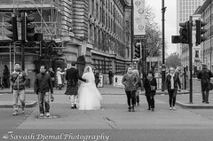 Typical day out in London DSC_1268.jpg (Sav's Photo Gallery) Tags: street city uk travel portrait people trafficlights london smile smiling photography capital crowd streetphotography tourist gb westministerbridge djemal d7000 savash savashdjemal savsphotogallery
