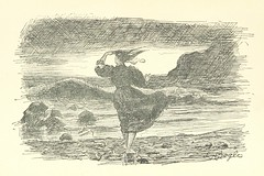 Image taken from page 13 of 'A Romance of Skye ... Illustrated by Lockhart Bogle'