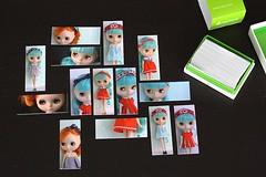 Blythe Moo Minicards!