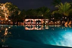 Night shoot in Westin Resort Nusa Dua Bali (suyasa) Tags: bali beach night hotel westin pantai landcape photografi