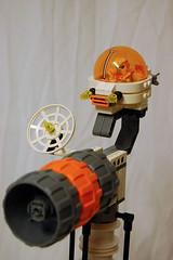 Canon (LegoMathijs) Tags: bug acc power lego space technic galaxy squad functions blaster moc legomathijs