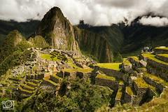 The Lost City (bgspix) Tags: city mountain peru southamerica canon wonder landscape ruins andes machupicchu incas lostcity waynapicchu perou 7wonders ef24105mmf4lisusm canoneos5dmarkiii bbsphotography