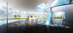 CHAPEL (studio WASTUBALI) Tags: bali house architecture landscape hotel design interior chapel resort villa tropical
