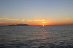 124 SUNRISE (TruckerPat) Tags: sunrise seasky tiranisland