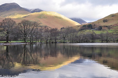 DSC_0172 Buttermere (wilkie,j ( says NO to badger cull :() Tags: winter water clouds landscape countryside niko