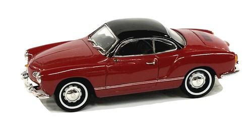 Schuco Karmann Ghia 1300 1965 (1)-003