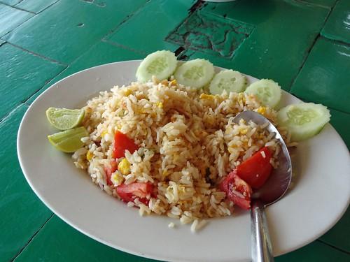 2012 12 21 e Vac Thailand Hua Hin - Khao Tao Beach - lunch-30