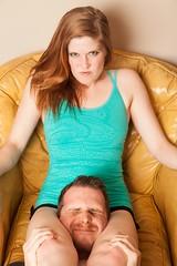Monroe Jamison - Real Female Wrestler (femalewrestlingchannel) Tags: red ginger mixed wrestling redhead girlswrestling womenwrestling femalewrestling headscissors mixedwrestling realwrestling realfemalewrestling monroejamison competitivefemalewrestling competitivematwrestling