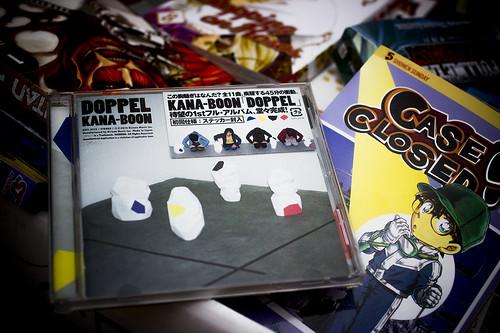 KANA-BOON - DOPPEL (J-Pop 365 - March 23, 2014)