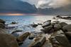 Is Mortorius at Sunset (MrPalmeras!) Tags: sardegna praia strand tramonto sardinia cagliari sardinien paesaggio cerdeña ranta hondartza plaża пляж plazhi plaža trá sardenha sardinië ströndinni ismortorius сардиния sardiniya sal1635z سردينيا nicolapaba çimərlik tsairdín carlzeissvariosonnart1635mmf28ssm sardenja