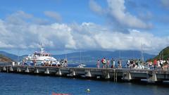 Bienvenue Aux Saintes #2 (escailler arthur) Tags: life light sea sky sun france water landscape island photo day caribbean franais guadeloupe lessaintes carabes frenchwestindies