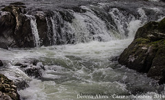 Carmarthenshire 2014-40 (derena_d.) Tags: wales river flow waterfall carmarthenshire flowing 2014 canoneos60d