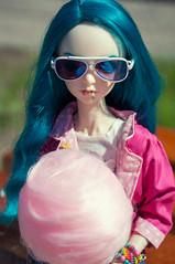 DSC_0297-Edit (necofenix) Tags: colorful cottoncandy bjd dollzone annieboy