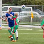 Petone v Wairarapa United 3