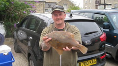 "Gary Wylde Plaice - Day 1 Jurassic 2015 • <a style=""font-size:0.8em;"" href=""http://www.flickr.com/photos/113772263@N05/19858984851/"" target=""_blank"">View on Flickr</a>"